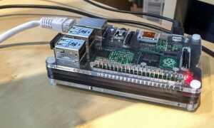 Начало работы с OpenHAB Home Automation на Raspberry Pi