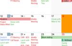 8 лучших бесплатных приложений календаря для Android