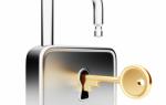 4 креативных способа надежно защитить паролем ваш компьютер [Windows]
