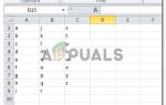 Как вставить и удалить целые строки и столбцы в Microsoft Excel —