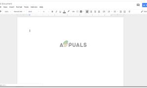 Как создать границы в Google Docs —