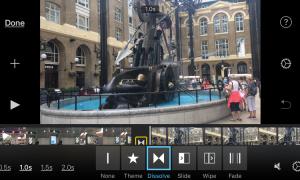 Как использовать iMovie на iPhone: полное руководство для начинающих