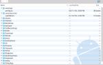 Как перенести файлы между Android и Mac: 7 простых методов