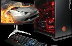 Готовые игровые компьютеры: CyberPowerPC vs iBUYPOWER —
