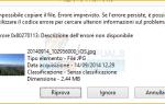 Как исправить ошибку 0x80270113 при доступе к фотографиям на OneDrive —