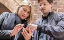 Как удалить слова из предиктивного текста iPhone