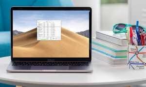 Как освободить память (ОЗУ) на Mac