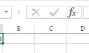 8 советов, как быстро освоить Excel
