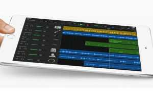 Как редактировать песни и треки в GarageBand для iPad и iPhone