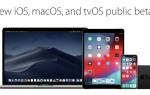 Как получить бета-версию MacOS Mojave