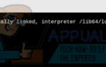 Как исправить не удается выполнить двоичный файл: ошибка формата Exec на Ubuntu —