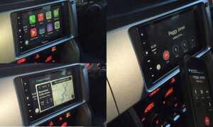 Как добавить Apple CarPlay в старую машину