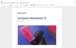 7 лучших бесплатных альтернатив Microsoft Office