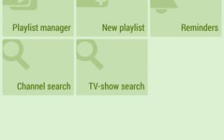 5 лучших бесплатных приложений IPTV для просмотра Live TV на Android