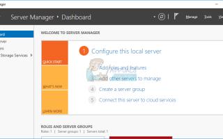 Как перенести DHCP с Windows Server 2008 R2 на Windows Server 2016 —