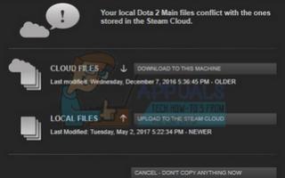 Как удалить Steam Cloud Saves —