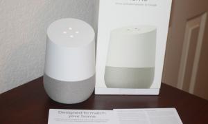 Как настроить и использовать свой Google Home