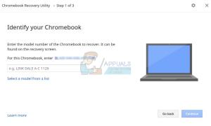 Как включить режим разработчика в Chrome OS —