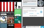 4 Showdown: какое приложение для Android-подкаста лучше?