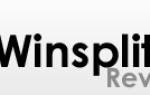 Разделите монитор вашего компьютера на несколько экранов с помощью WinSplit Revolution