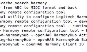 Руководство для начинающих OpenHAB, часть 2: ZWave, MQTT, правила и графики