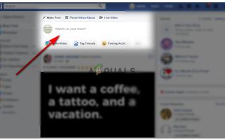 Как создать опрос на Facebook? —