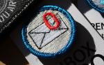 Как настроить адрес электронной почты при отсутствии ответчика перед поездкой в поездку