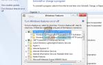 Как исправить .NET Framework 3.5 Ошибка установки 0x800F0922 —