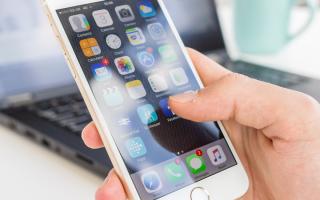 Как использовать жесты iPhone: лучшие советы