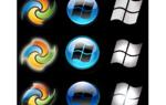 Как изменить и настроить шар кнопки «Пуск» в Windows 7
