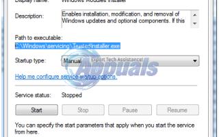 Как восстановить TrustedInstaller в качестве владельца файла в Windows —