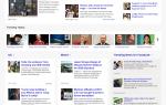 Лучшие альтернативы новостям Google, которые помогут вам оставаться в курсе
