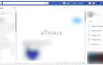 Как разархивировать сообщения на Facebook —
