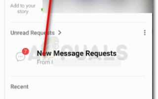 Как проверить, что кто-то заблокировал вас в приложении Messenger для Facebook? —