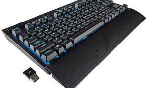 5 лучших высококачественных беспроводных механических клавиатур —
