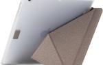 6 полулегких чехлов для вашего iPad Air