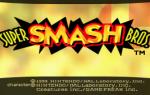 От N64 до Wii U: история Nintendos Super Smash Bros.