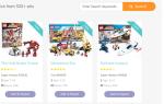 Netflix для LEGO и 4 других сайта для поклонников LEGO