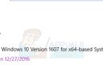 Как исправить застрявшее или замороженное обновление KB3206632 на 95%, 23% от 45% —