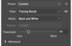 Как конвертировать изображения и рисунки в векторную графику с помощью Adobe Illustrator
