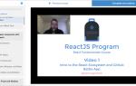 7 лучших бесплатных учебных пособий для изучения React и создания веб-приложений