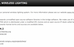 Как управлять Philips Hue Lights от Arduino (и добавить датчик движения)
