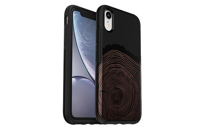 Чехол Otterbox для iPhone XR