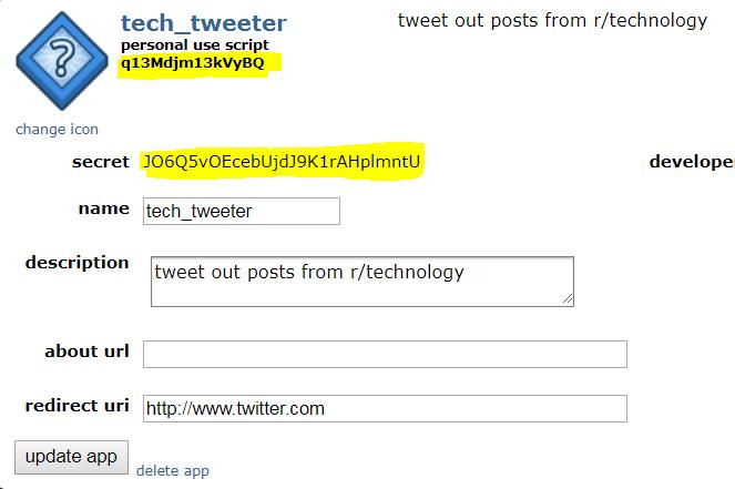 INSTAGRAM API PYTHON - Hashtagify for Developers: start
