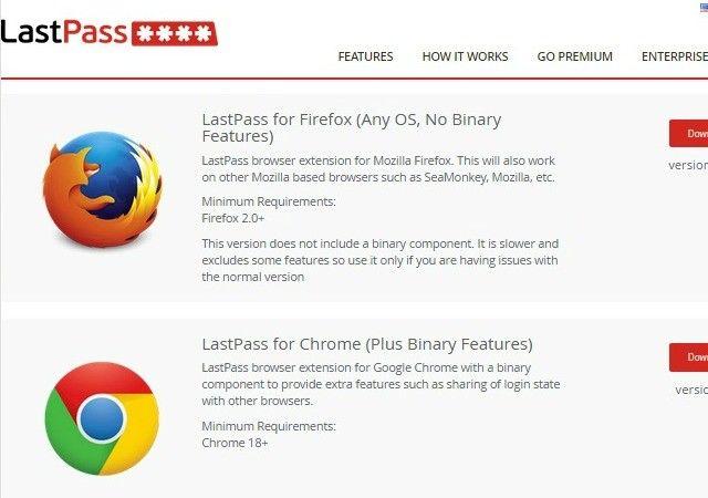 10 способов интегрировать Firefox и Chrome