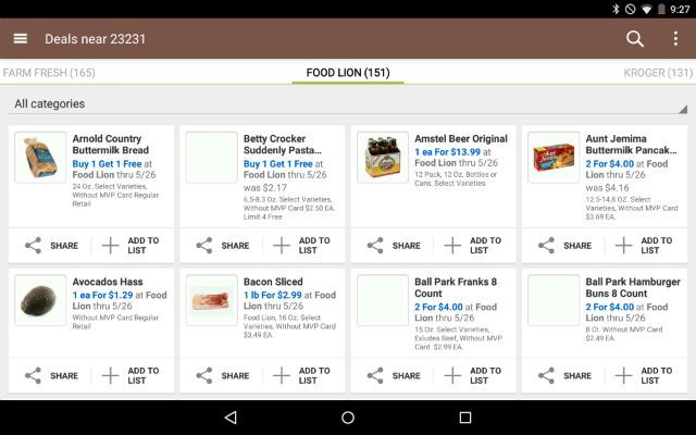 AndroidGroceryApps-Out-оф-Milk-бон