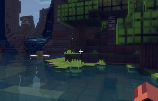 minecraft_shader