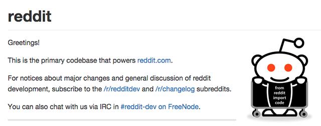 Reddit Dev