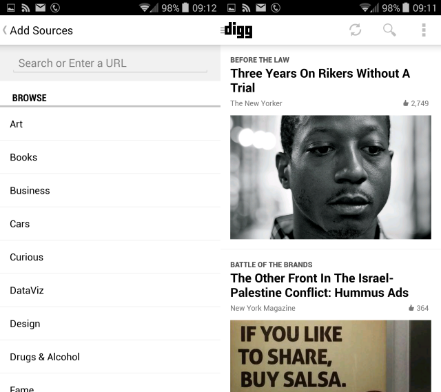 informationoverload-Digg