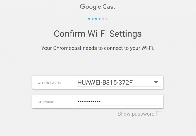 хром-Chromecast-настройка-Wi-Fi